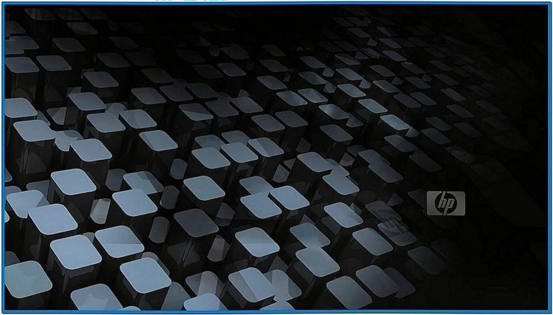 Screensavers for HP Laptops