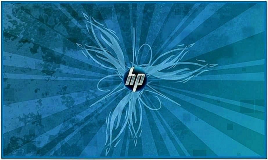 Screensavers for HP Mini