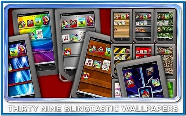 Screensavers for Nook Color