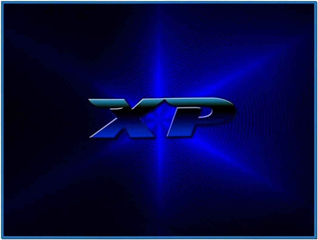 Screensavers for PC xp