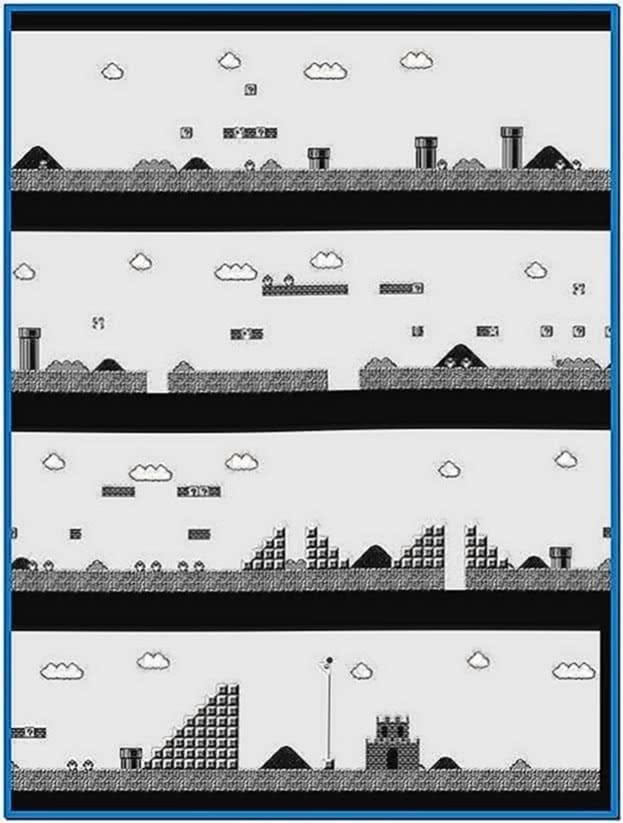 Screensavers Kindle 2