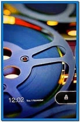 Screensavers Kindle Fire