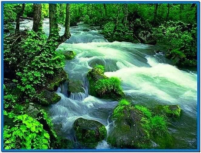 Screensavers Nature Images