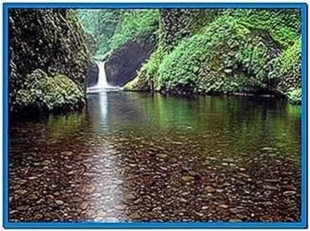 Screensavers Nature Scenes