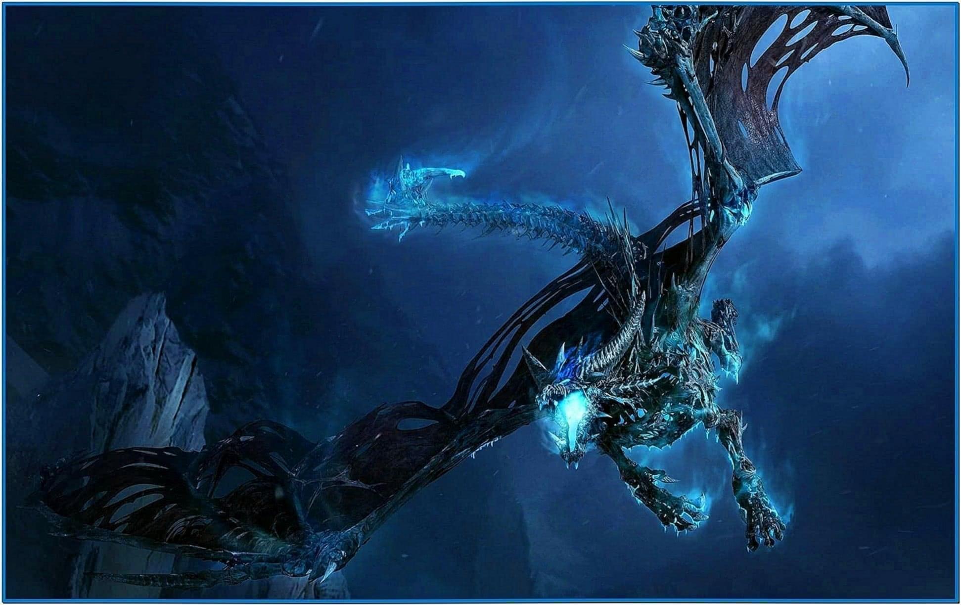 Screensavers Wallpaper Of Dragons Download For Free