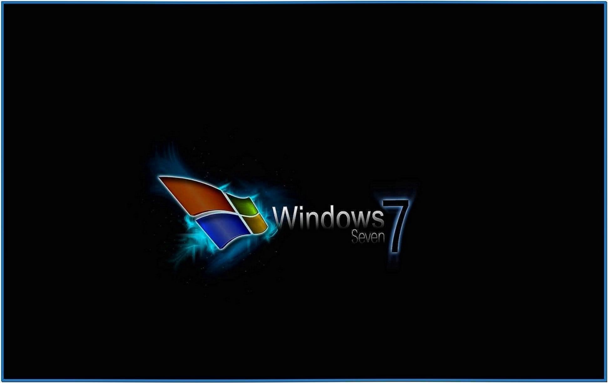 Screensavers Windows 7 Full HD