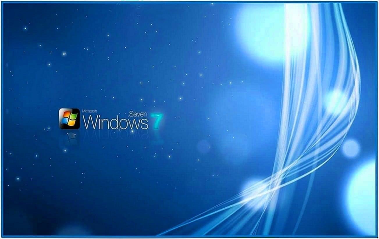 Screensavers Windows Vista 64bit