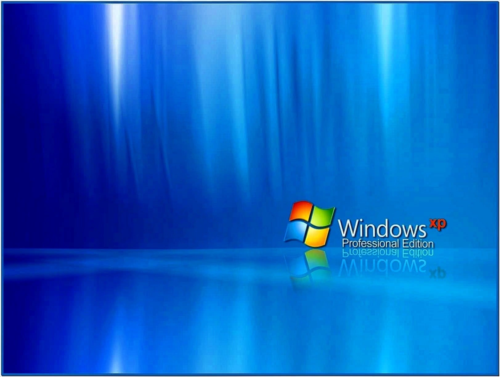Screensavers Windows XP Pro