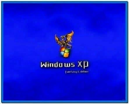 Screensavers XP Fantasy