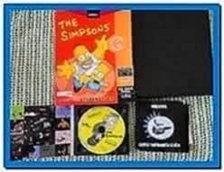 Simpsons After Dark Screensaver Windows 7