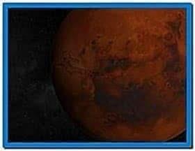 Solar system 3D screensaver 1.0 espanol