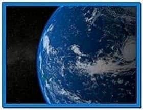 Solar System 3D Screensaver 1.4 Full