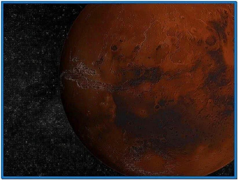 Solar System 3D Screensaver 2.0