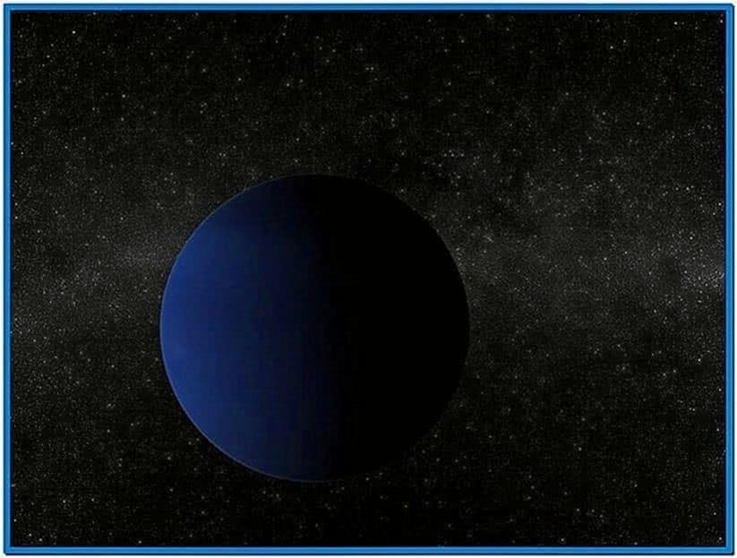 solar system earth 3d screensaver - photo #24