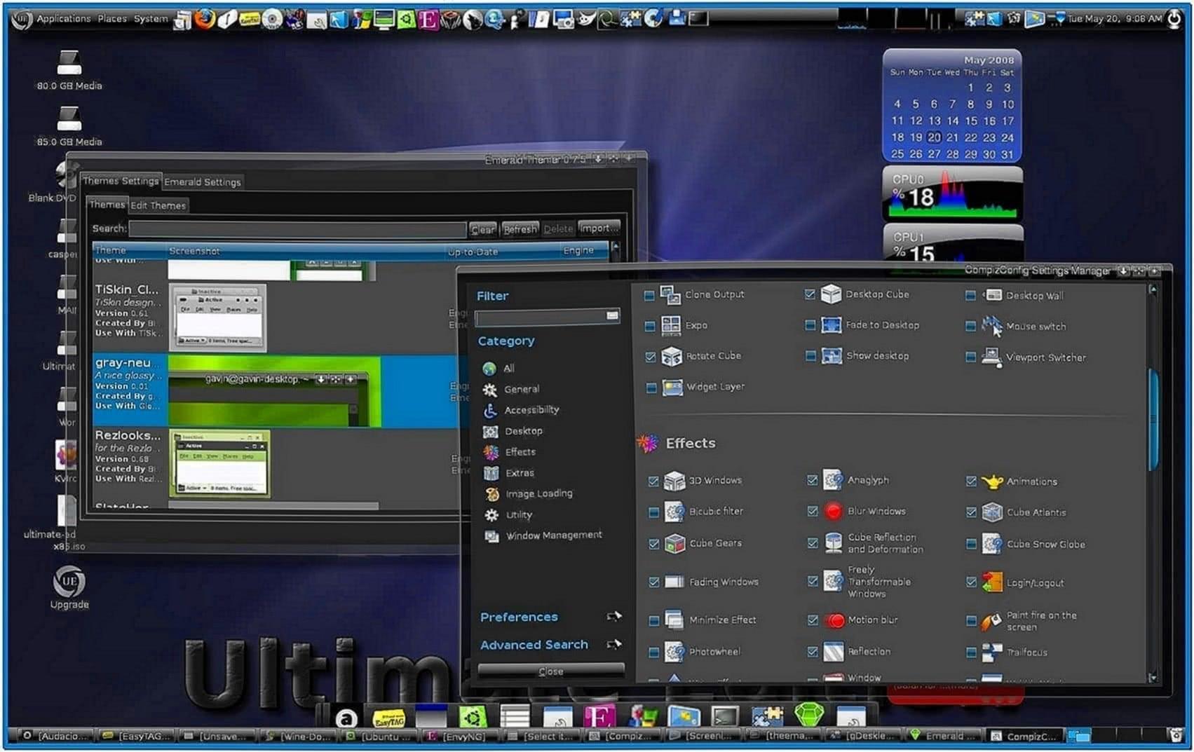 Download sonar screensaver ubuntu | Amy's blog