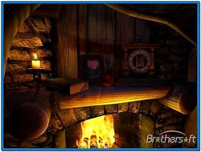 Spirit of fire 3D screensaver 2.4