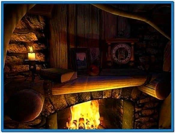 Spirit of fire 3D screensaver 2.4.0.6