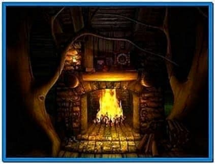Spirit of Fire 3D Screensaver 2.4.0.6
