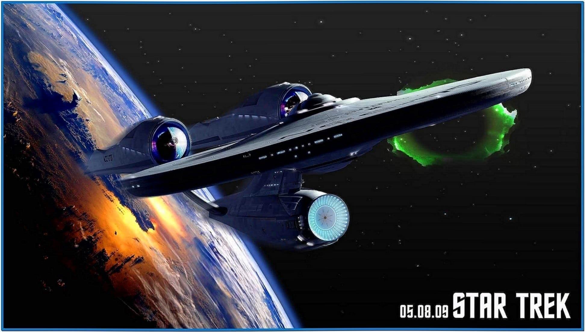 Star Trek Wallpaper and Screensavers