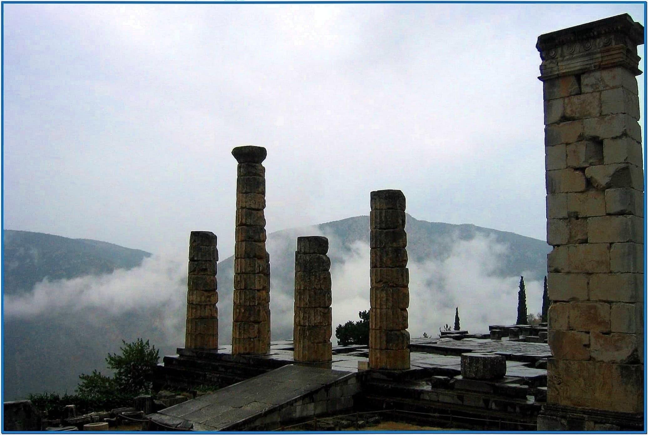 Start Screensaver Delphi