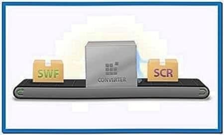 Swf to Screensaver Converter Freeware