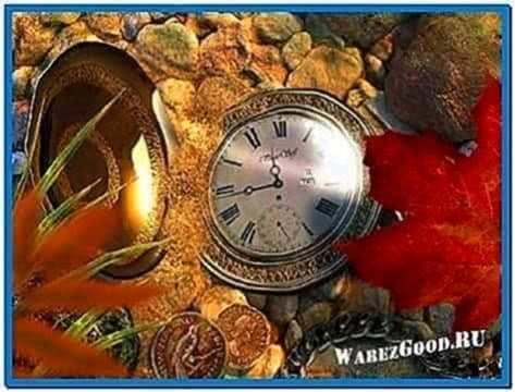 The Lost Watch 3D Screensaver 1.1.0.3