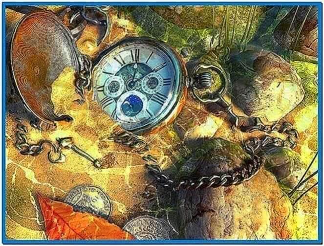 Скачать The Lost Watch II 3D Screensaver бесплатно. О программе.
