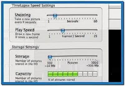 Time Lapse Screensaver Mac