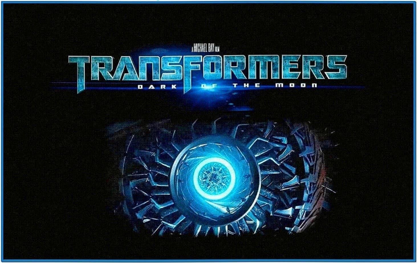 Transformers 3 Dark of The Moon Screensaver