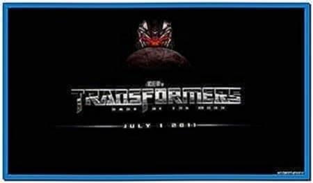 Transformers 3 Screensaver Windows 7