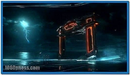 Tron Legacy 3d Screensaver Download Free