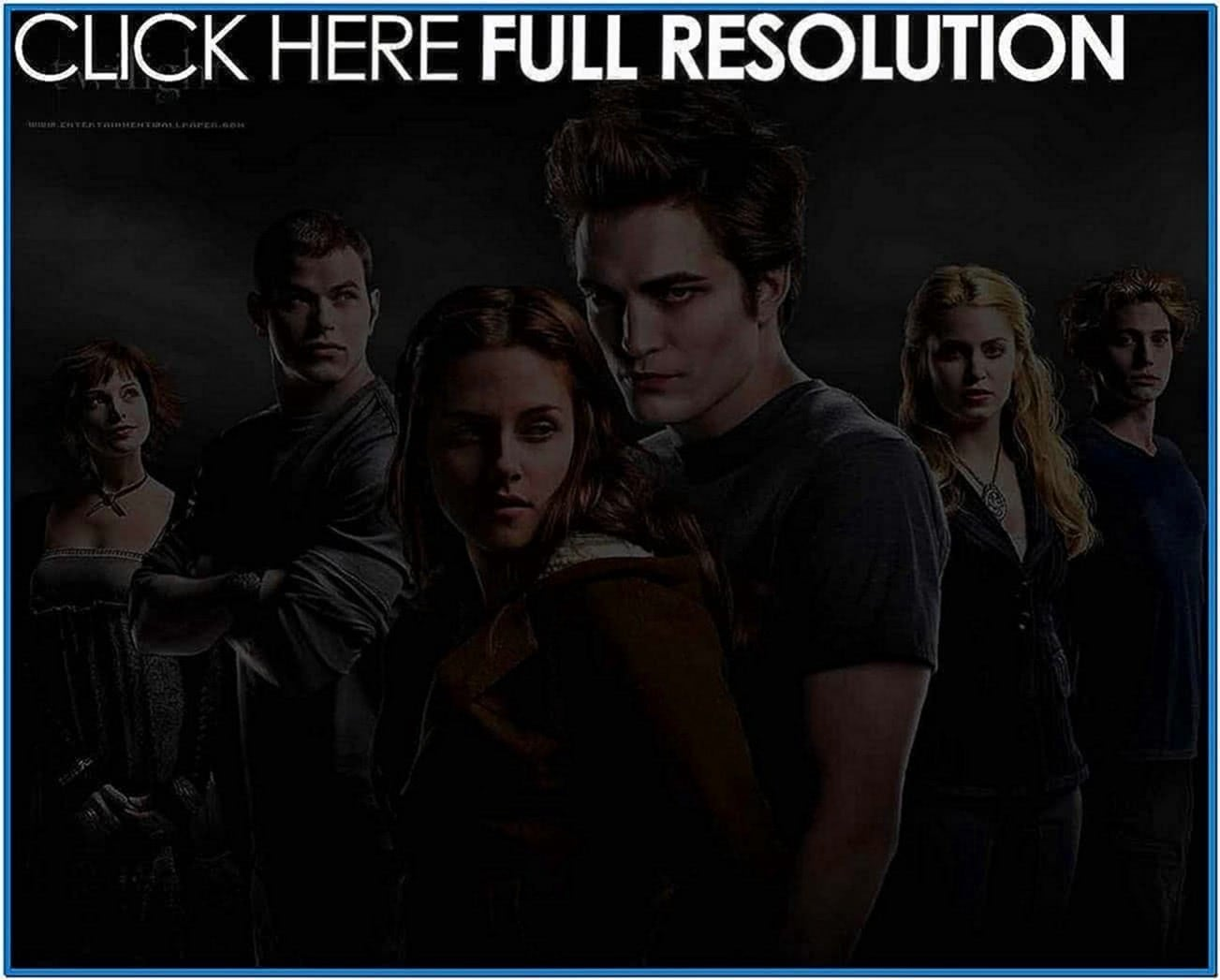Twilight Screensavers and Backgrounds