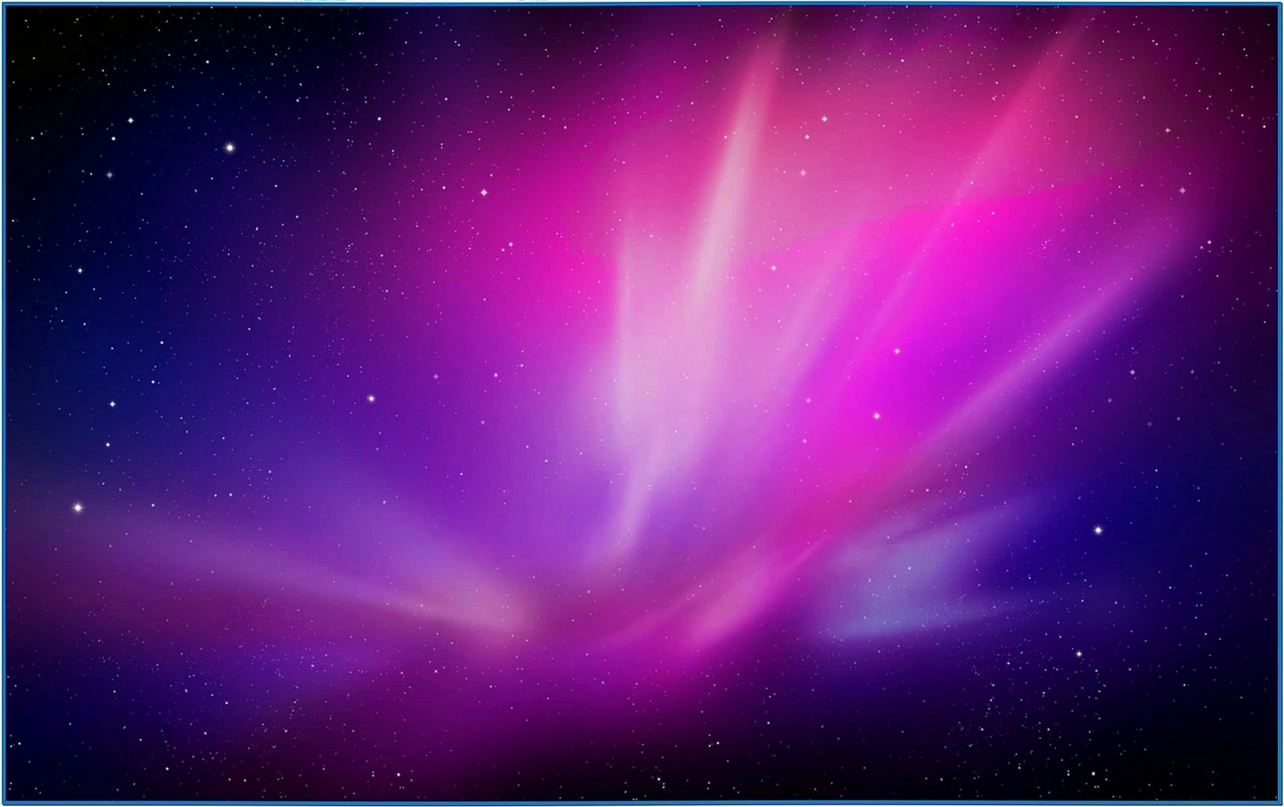 Video Screensaver Mac OS X 10.6