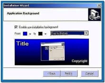 Video Screensaver Software Freeware