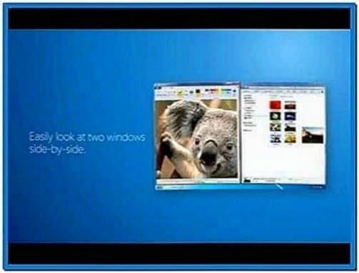 Video Screensaver Windows 7 Mp4