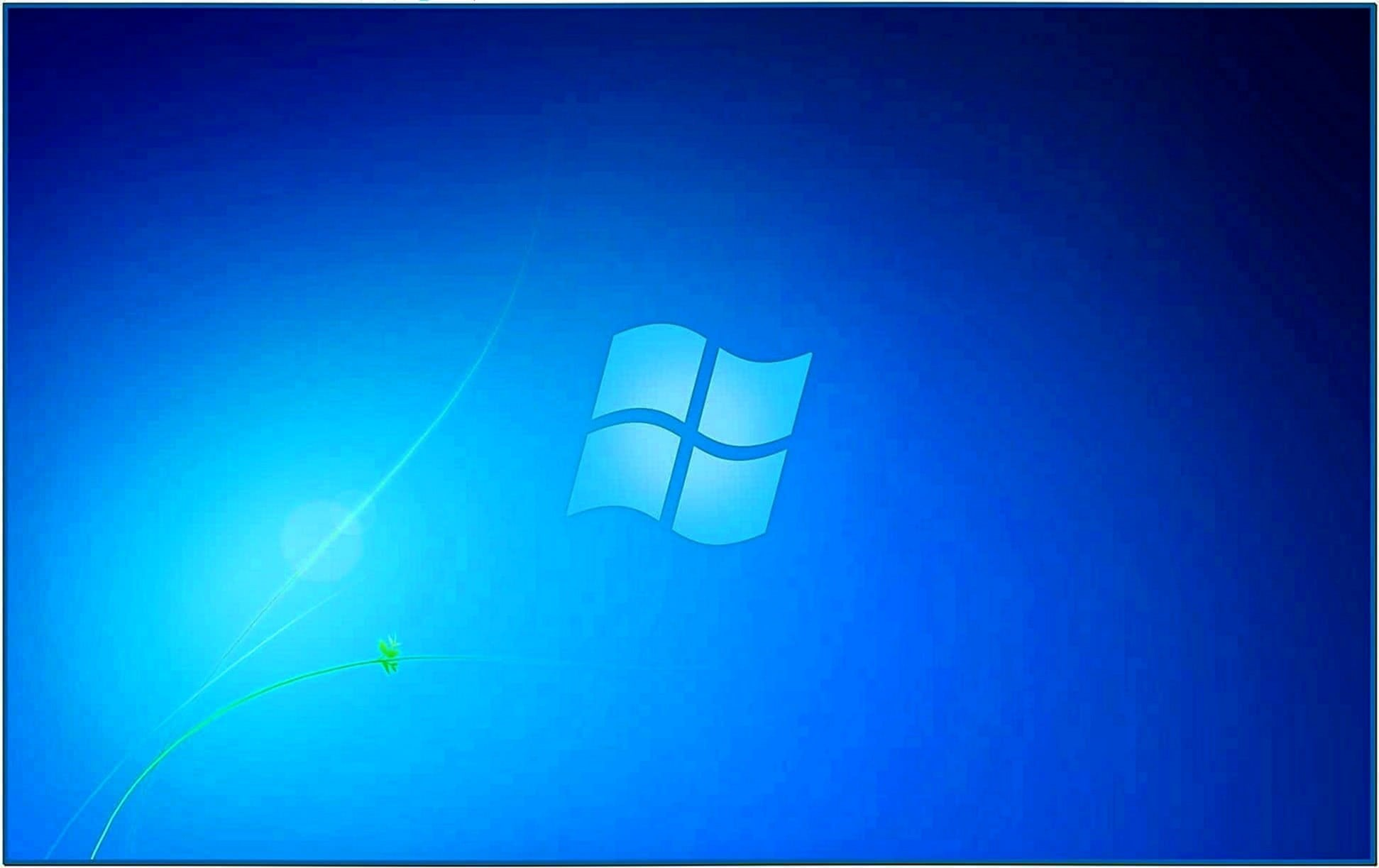 Video Screensaver Windows 7 Starter
