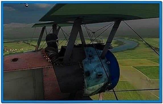 Vintage Aircraft 3D Screensaver 1.1.0.6