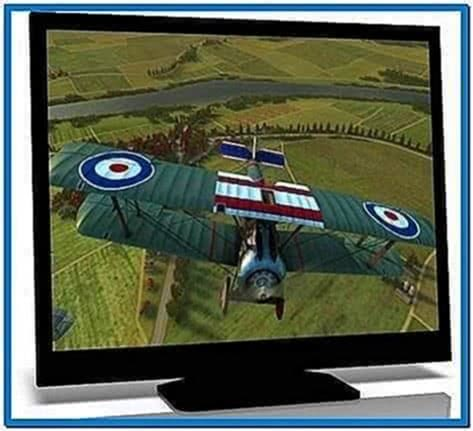 Vintage Aircraft 3D Screensaver 1.1.0.6