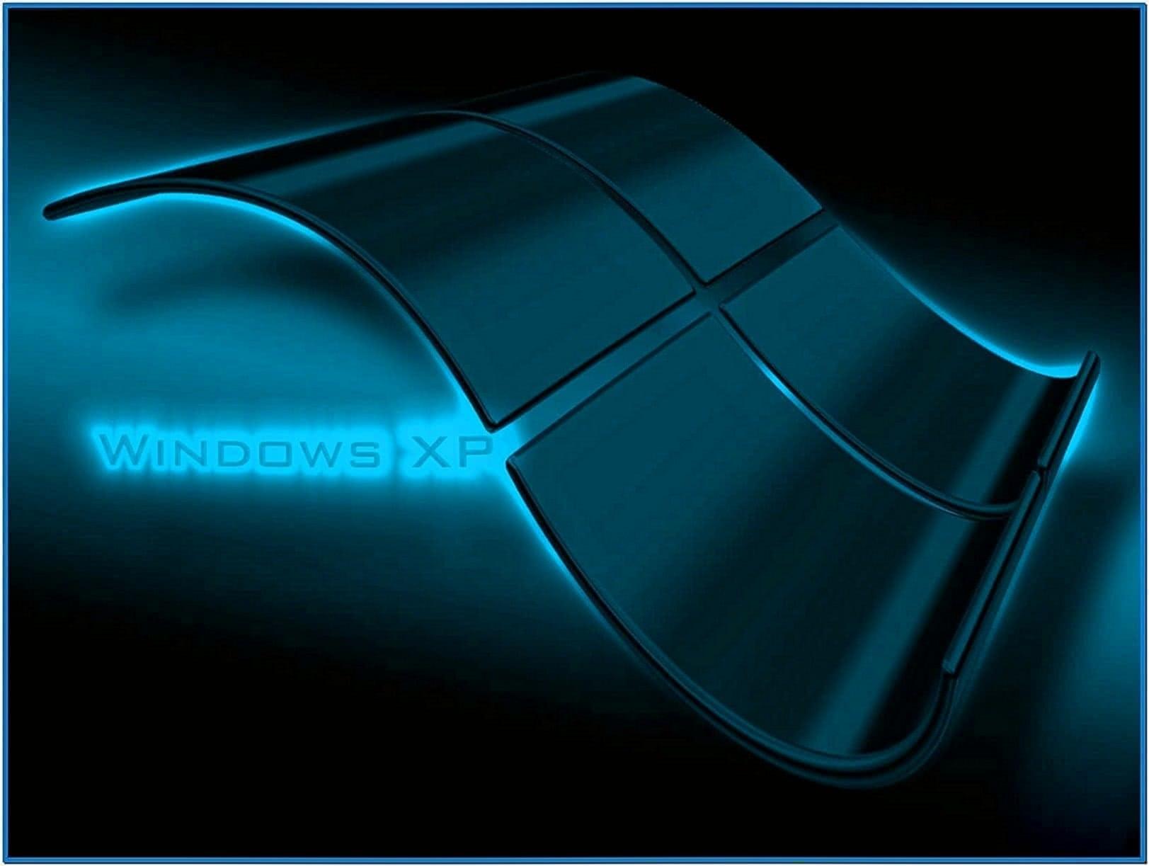 Wallpaper and Screensavers Windows XP Desktop