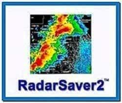 Weather Radar Screensaver