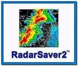 Weather Radar Screensaver