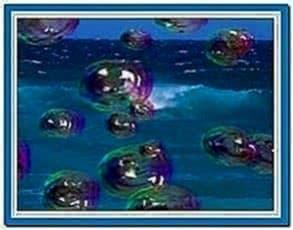 Windows 7 Bubbles Screensaver Mac