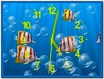 Windows 7 Bubbles Screensaver Windows XP