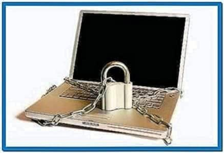 Windows 7 Screensaver Lock Computer