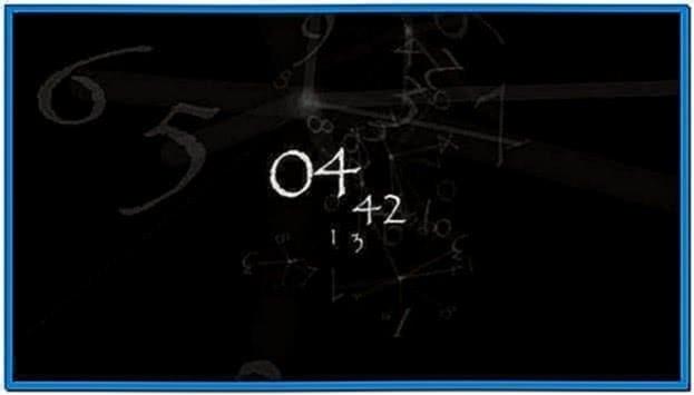 Windows 7 Screensaver Timer