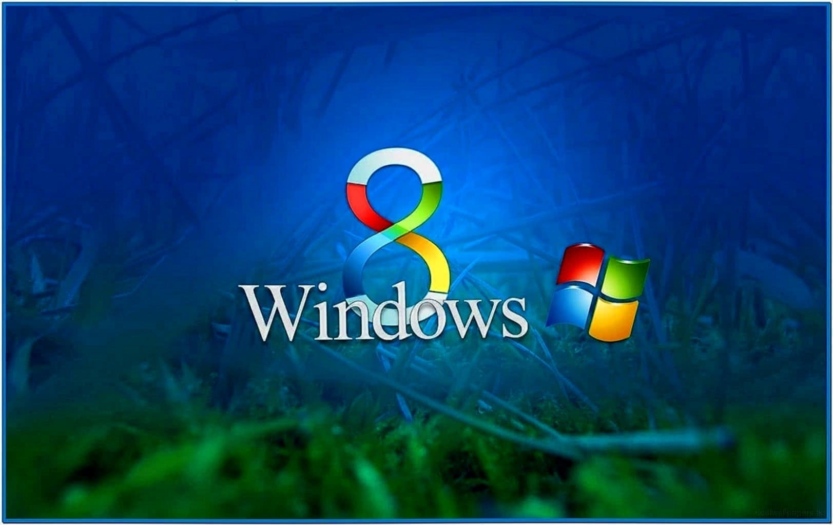 Windows 8 Screensavers XP