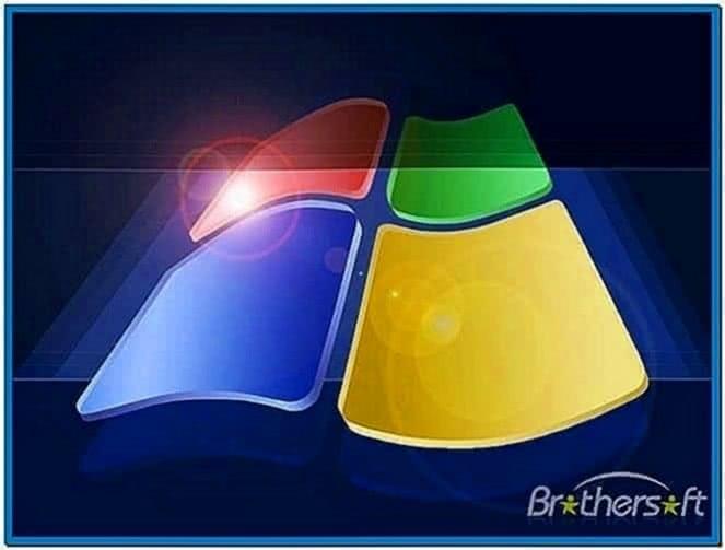 Windows photo screensaver vista