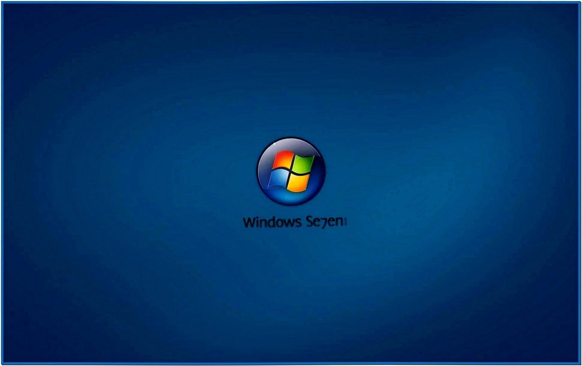Windows Vista Photo Gallery Screensaver