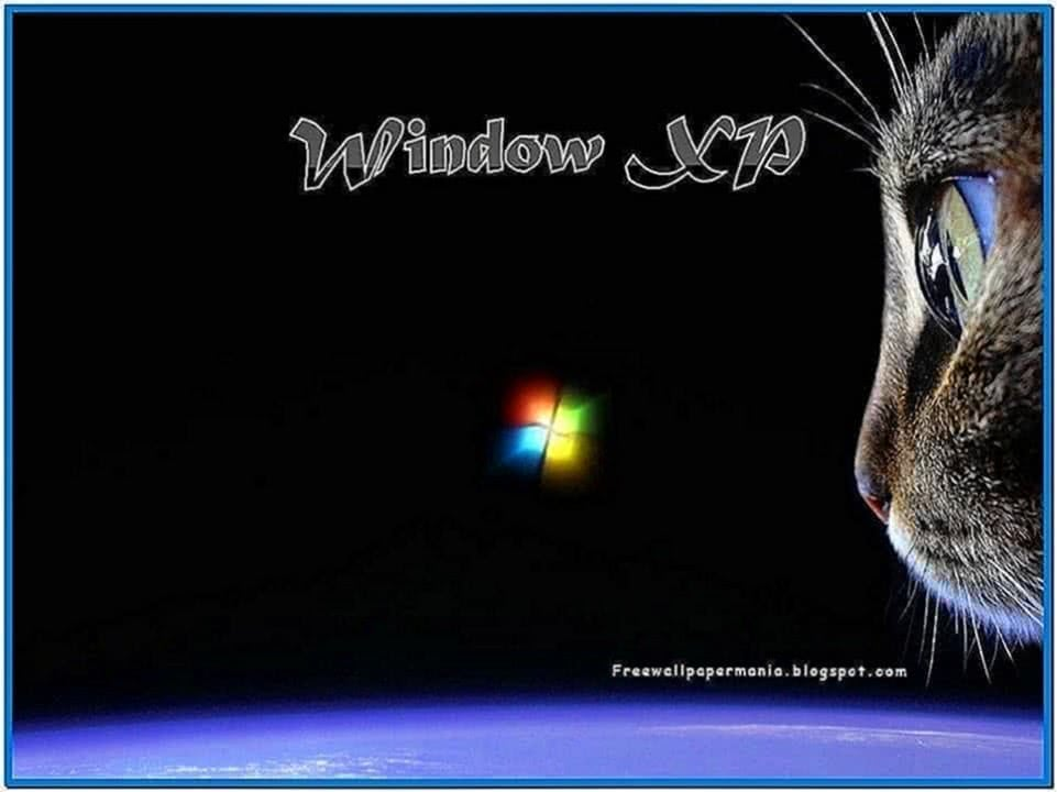 Windows XP Screensavers and Themes