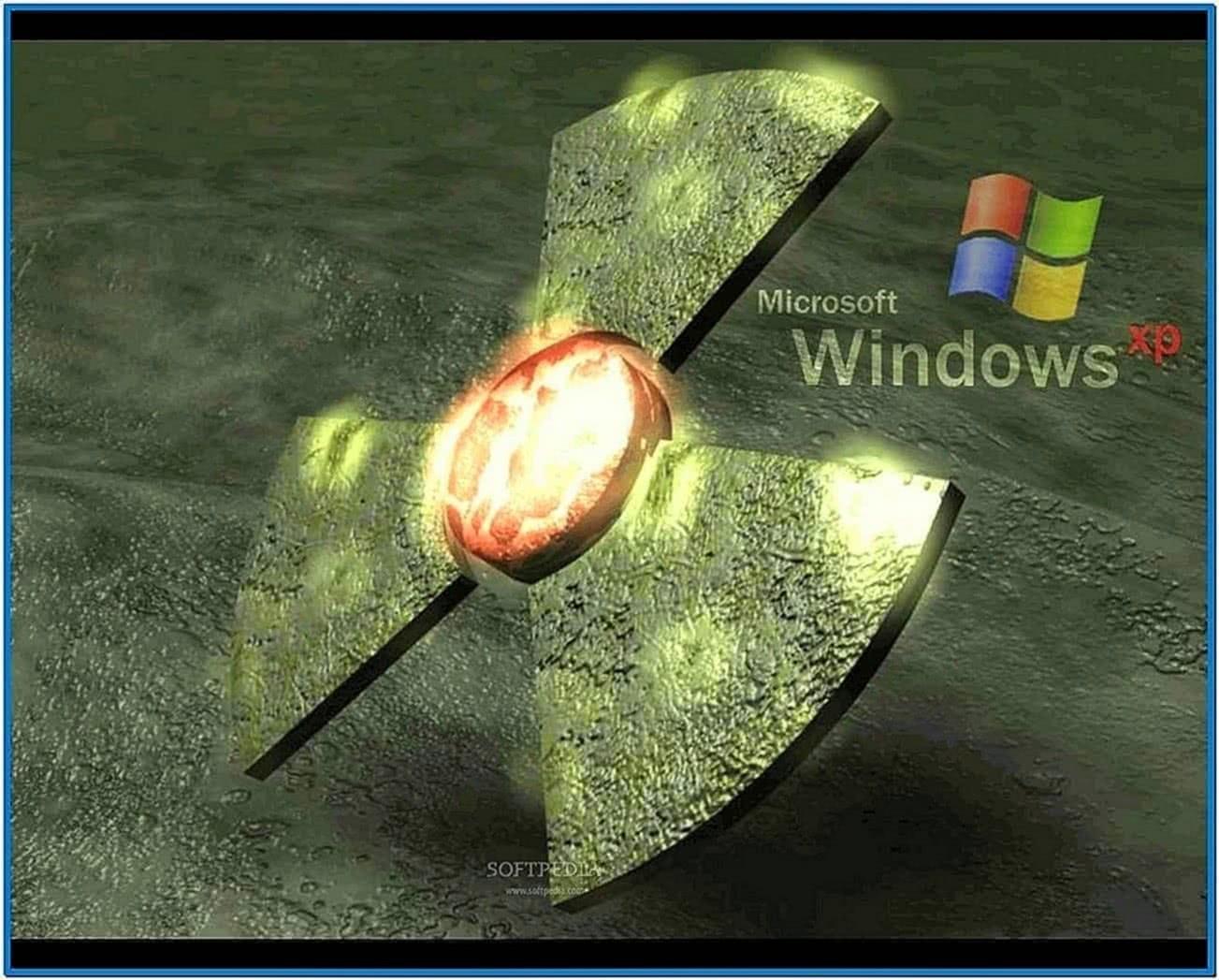 Windows XP Themes Screensaver